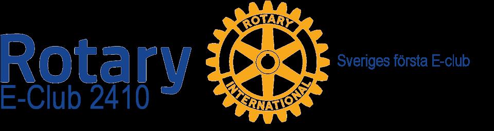 Rotary E-Club 2410