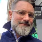 Dr Patrick O'Connor